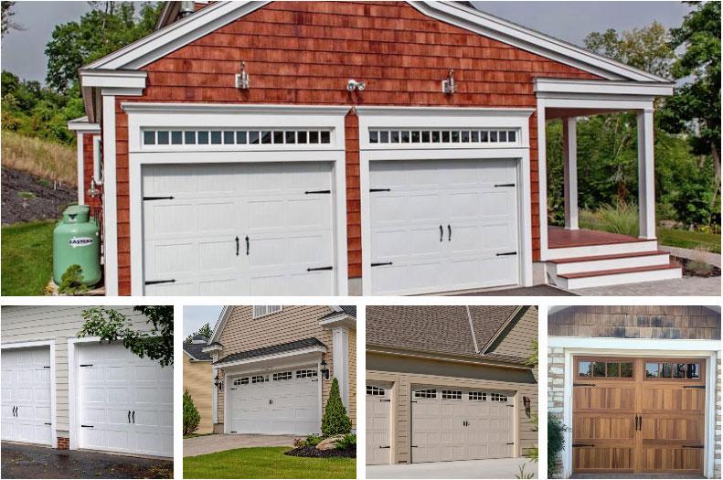 Garage Doors Installations & Repairs