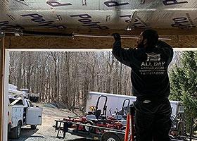 Garage Door Installation NJ